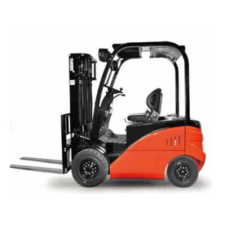 CPD45 CPD50 4500KG 5000KG ELECTRIC FORKLIFT TRUCK