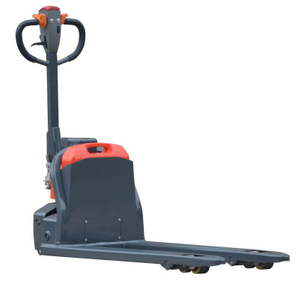 ELECTRIC PALLET JACK 1.5T 2T ELEP-15Ali3 LITHIUM BATTERY POWER PALLET TRUCK